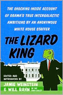 The Lizard King by Jamie Weinstein: NOOK Book Cover