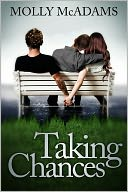 Taking Chances by Molly McAdams: NOOK Book Cover