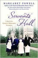 Servants' Hall by Margaret Powell: NOOK Book Cover