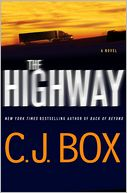 The Highway by C. J. Box: NOOK Book Cover
