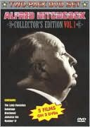Alfred Hitchcock Collector's Edition 1