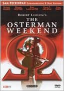 The Osterman Weekend with Rutger Hauer