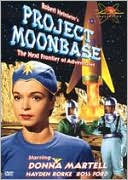 Project Moon Base with Donna Martell