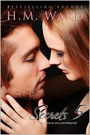 SECRETS Vol. 5 by H.M. Ward: NOOK Book Cover