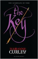 The Key by Marianne Curley: NOOK Book Cover