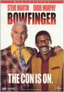Bowfinger with Steve Martin