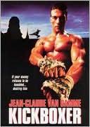Kickboxer with Jean-Claude Van Damme