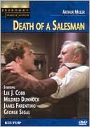 Death of a Salesman with Lee J. Cobb