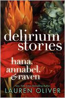 Delirium Stories by Lauren Oliver: Book Cover