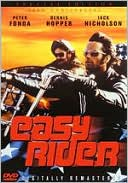 Easy Rider with Peter Fonda