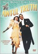 The Awful Truth with Cary Grant