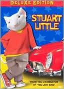 Stuart Little with Michael J. Fox