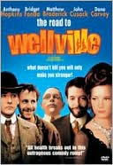 The Road to Wellville with Anthony Hopkins