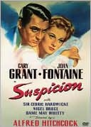 Suspicion with Cary Grant