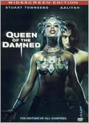 Queen of the Damned with Aaliyah