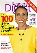 Reader's Digest by Reader's Digest Association, Inc.: NOOK Magazine Cover