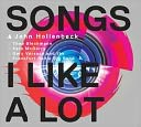 Songs I Like a Lot by John Hollenbeck: CD Cover