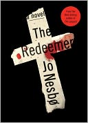 The Redeemer by Jo Nesbo: NOOK Book Cover