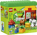 LEGO® DUPLO Brick Themes My First Garden 10517 by LEGO: Product Image