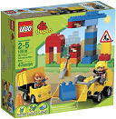 LEGO DUPLO Brick Themes My First Construction Site 10518 by LEGO: Product Image