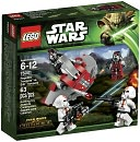 LEGO Star Wars Republic Troopers vs Sith Troope 75001 by LEGO: Product Image