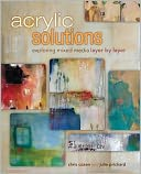 Acrylic Solutions by Chris Cozen: Book Cover