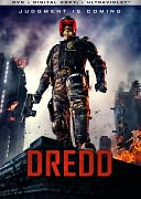 Dredd with Karl Urban
