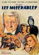 Les Misérables with Jean Gabin