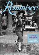 Reminisce by Reader's Digest Association, Inc.: NOOK Magazine Cover