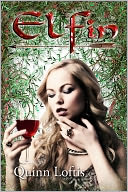 Elfin by Quinn Loftis: NOOK Book Cover