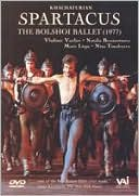 Spartacus (Bolshoi Ballet) with Vladimir Vasilyev