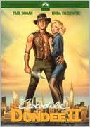 Crocodile Dundee II with Paul Hogan