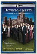 Masterpiece Classic: Downton Abbey Season 3 with Maggie Smith