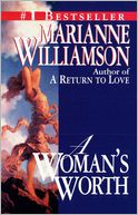 Woman's Worth by Marianne Williamson: NOOK Book Cover
