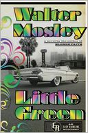 Little Green by Walter Mosley: NOOK Book Cover