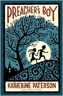 Preacher's Boy by Katherine Paterson: Book Cover
