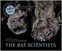 The Bat Scientists by Mary Kay Carson: Book Cover