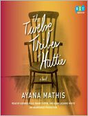 The Twelve Tribes of Hattie (Oprah's Book Club 2.0) by Ayana Mathis: Audio Book Cover