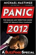 Panic 2012 by Michael Hastings: NOOK Book Cover