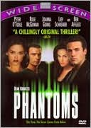 Phantoms with Peter O'Toole