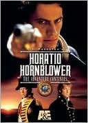 Horatio Hornblower: the Adventure Continues with Ioan Gruffudd