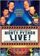 Monty Python Live