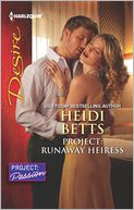 Project by Heidi Betts: NOOK Book Cover
