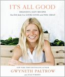It's All Good by Gwyneth Paltrow: Book Cover