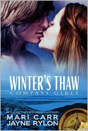 Winter's Thaw by Mari Carr: NOOK Book Cover