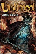 Untimed by Andy Gavin: Book Cover