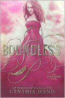 Boundless by Cynthia Hand: Book Cover