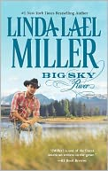 Big Sky River by Linda Lael Miller: Book Cover