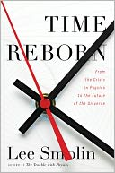 Time Reborn by Lee Smolin: NOOK Book Cover