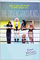 The Disenchantments by Nina LaCour: Book Cover